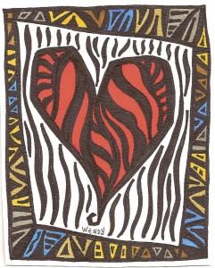 African Heart